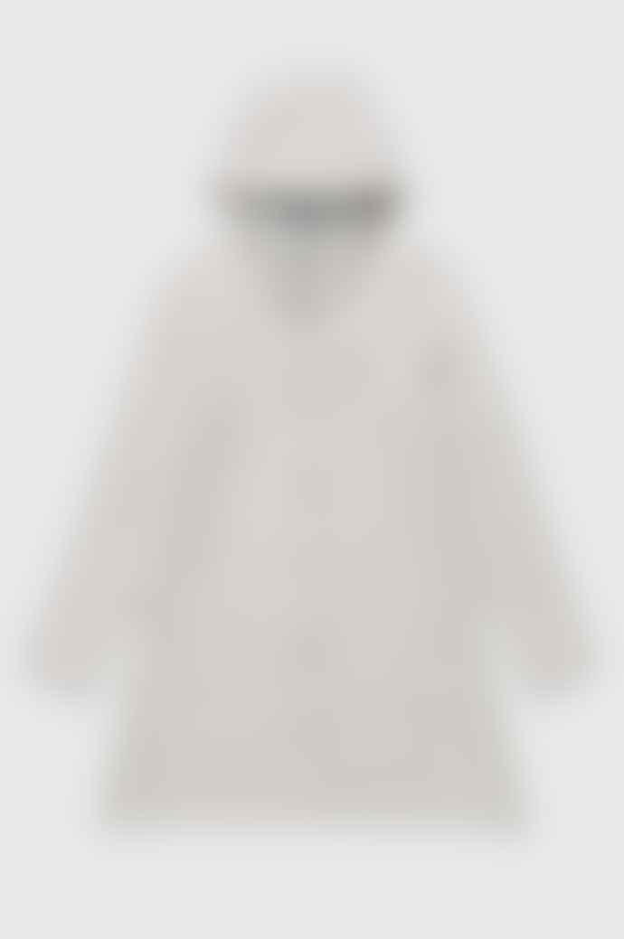 Stutterheim Mosebacke Light Sand Raincoat