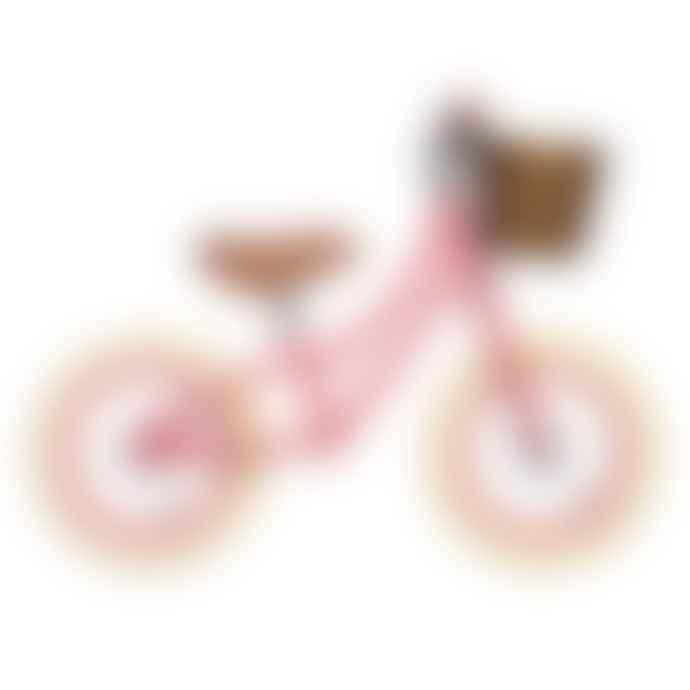 Banwood Bikes Balance Bike First Go Coral