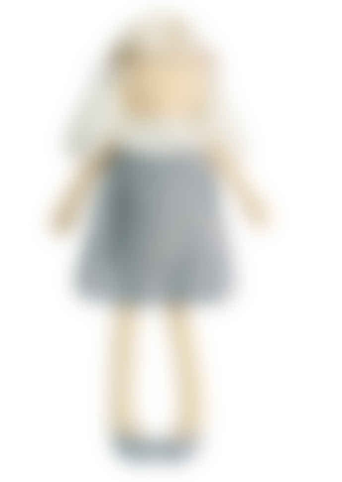 Alimrose Stevie Doll 40 cm Mist