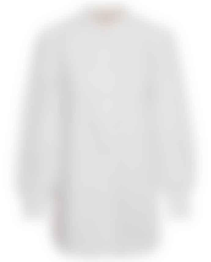 Karen By Simonson Chilly White Shirt
