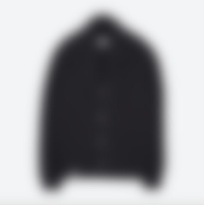 Makia Clothing Nietos Cardigan Knit Black