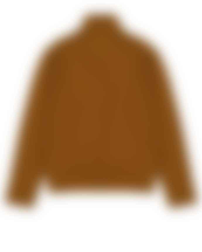 Outland Wear France Olson Gilet Tobacco