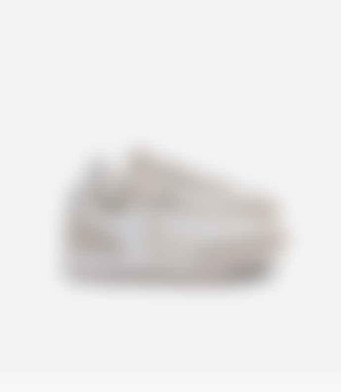 Veja RIo Branco Alvomesh White Pierre Natural Shoes