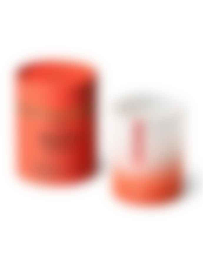 Aery Positive Energy Aromatherapy Wax Candle 200g