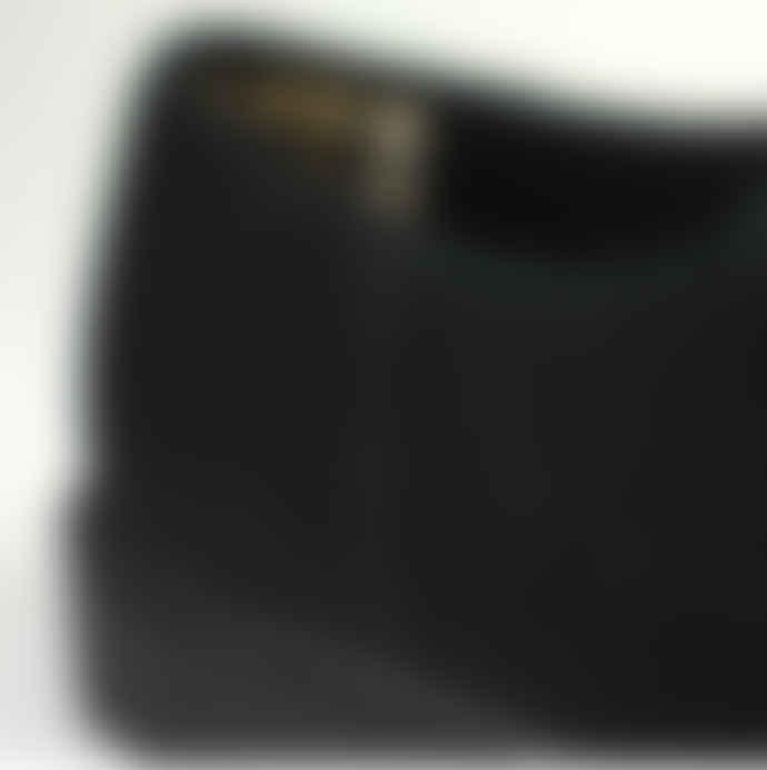 Good News  Organic Cotton Black Benni Shoes