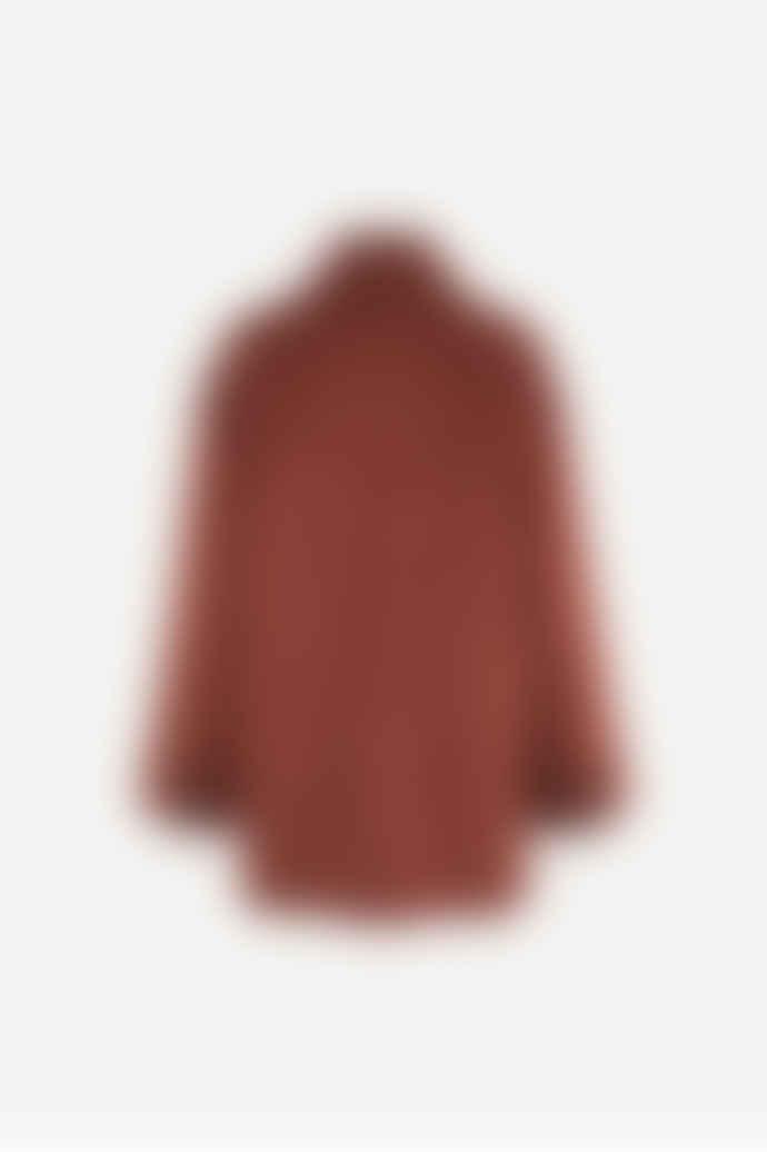 SamsoeSamsoe Cinnamon Dione Jacket