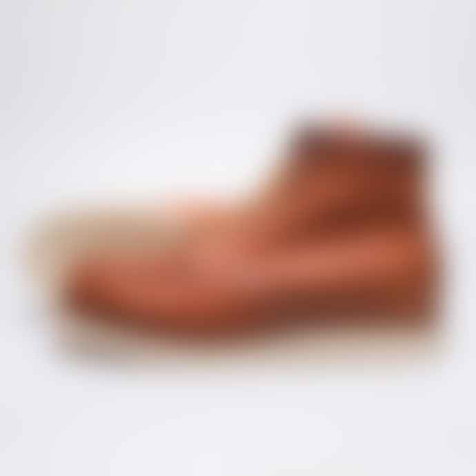 Red Wing Heritage Moc Toe 875 Oro Legacy Shoes