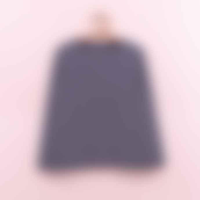 SAINT JAMES Striped Sailor Sweater