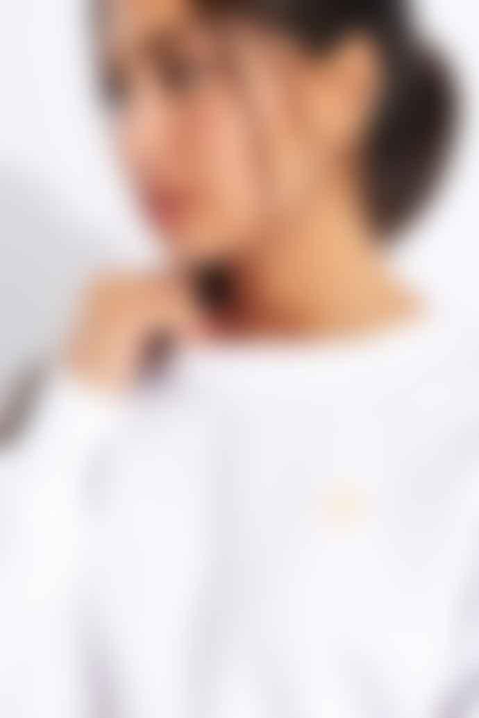 Adidas X Stella McCartney Sweatshirt White