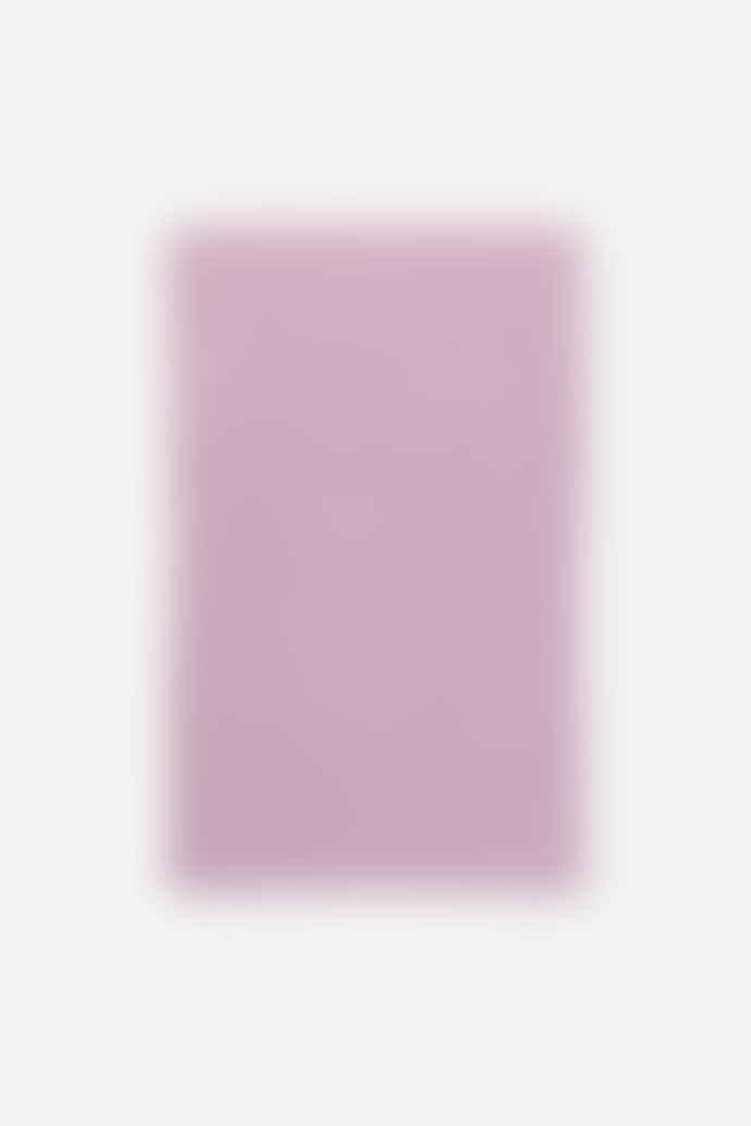 Samsoe Samsoe Nori Scarf Purple Jasper