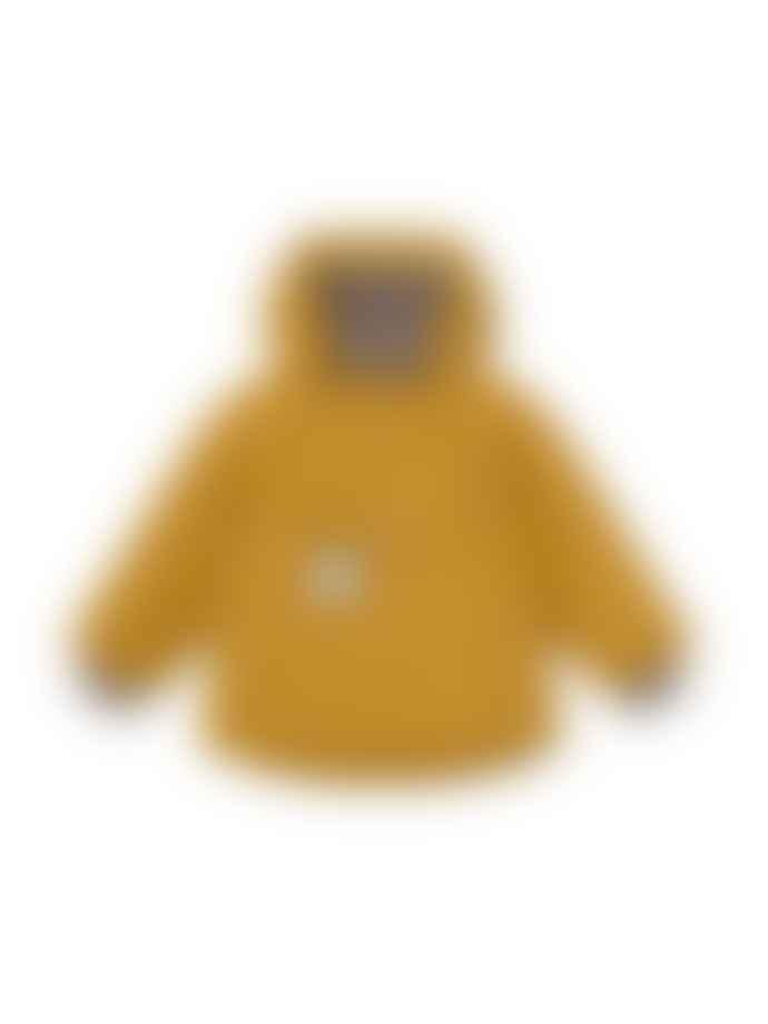 Mini a ture Wang Jacket Buckthorn Brown