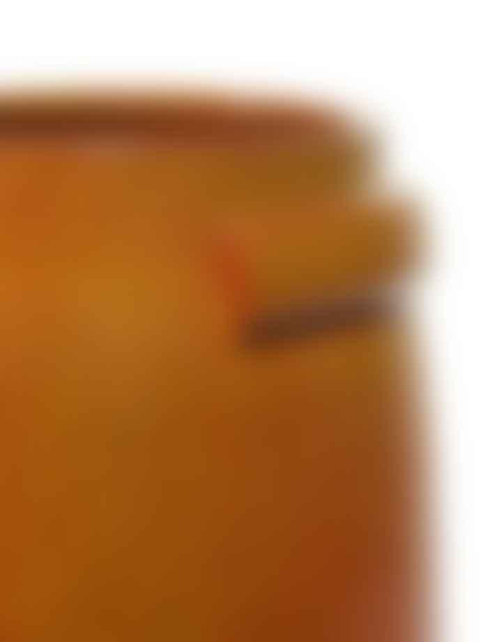 Serax Plant Pot Tabor Medium Orange
