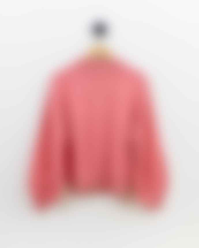 SUNCOO Pink Jumper