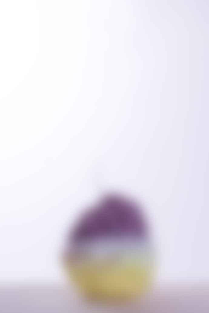Piera Bochner Sugar Apple Candle