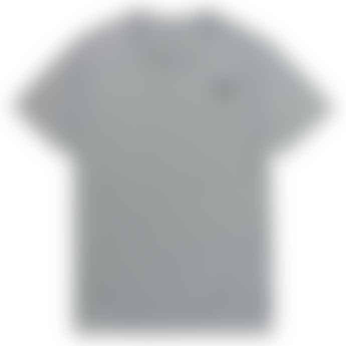 Emporio Armani  Core Id T Shirt Grey Marl