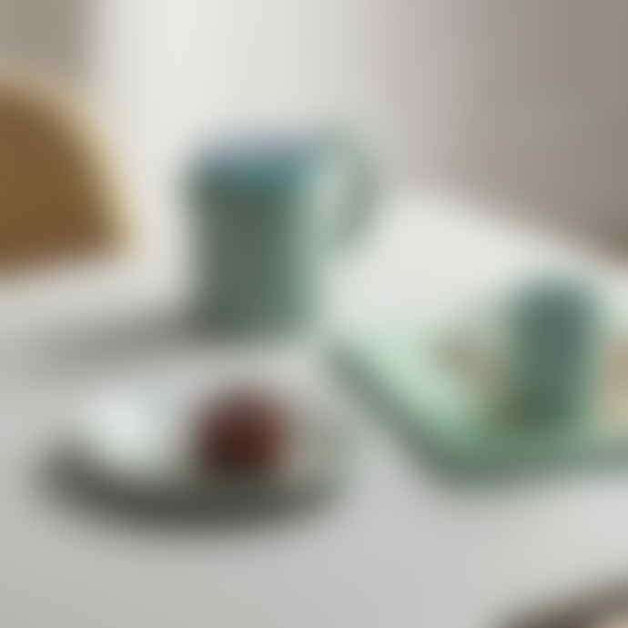 HAY Coffee Pot  Medium Mint