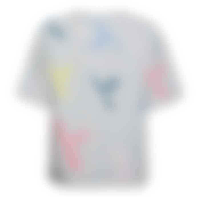 AO76 AO 76 T Shirt Oversized Fun