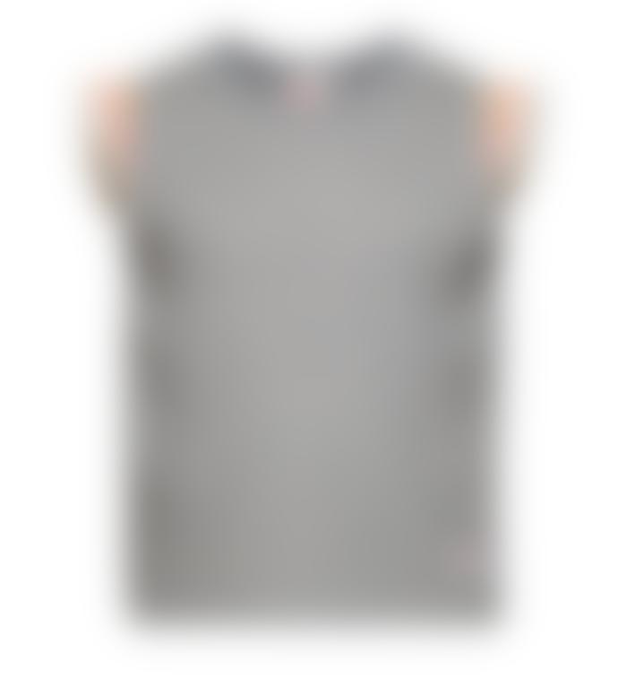 AO76 AO 76 Jaquard T Shirt C Neck
