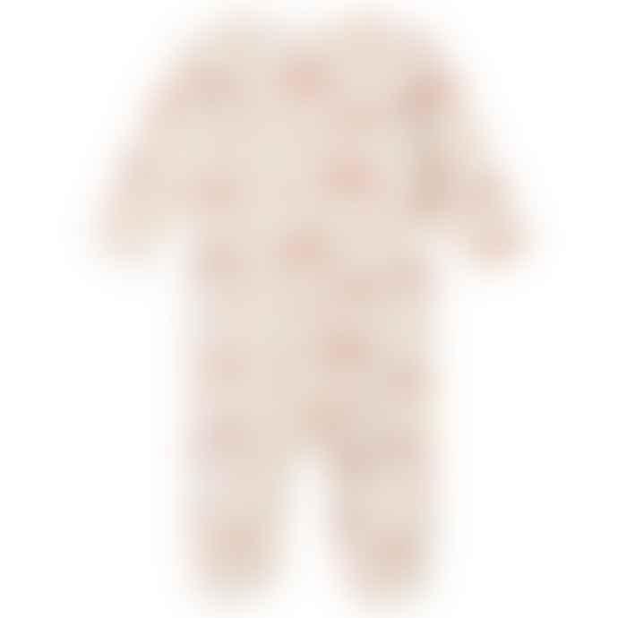The Bonnie Mob The Bonnie Mob Button Sleepsuit