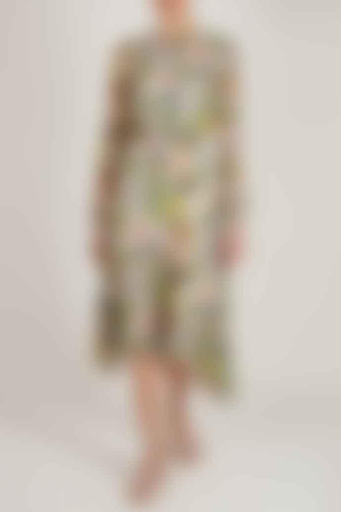 Essentiel Antwerp Tus Long Sleeve Dress