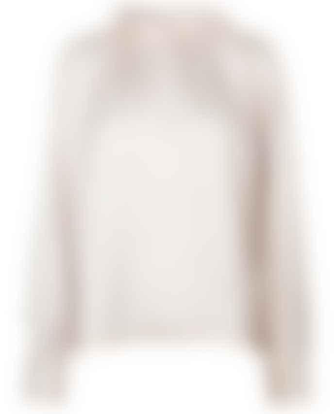 Stine Goya Ines Ivory Blouse