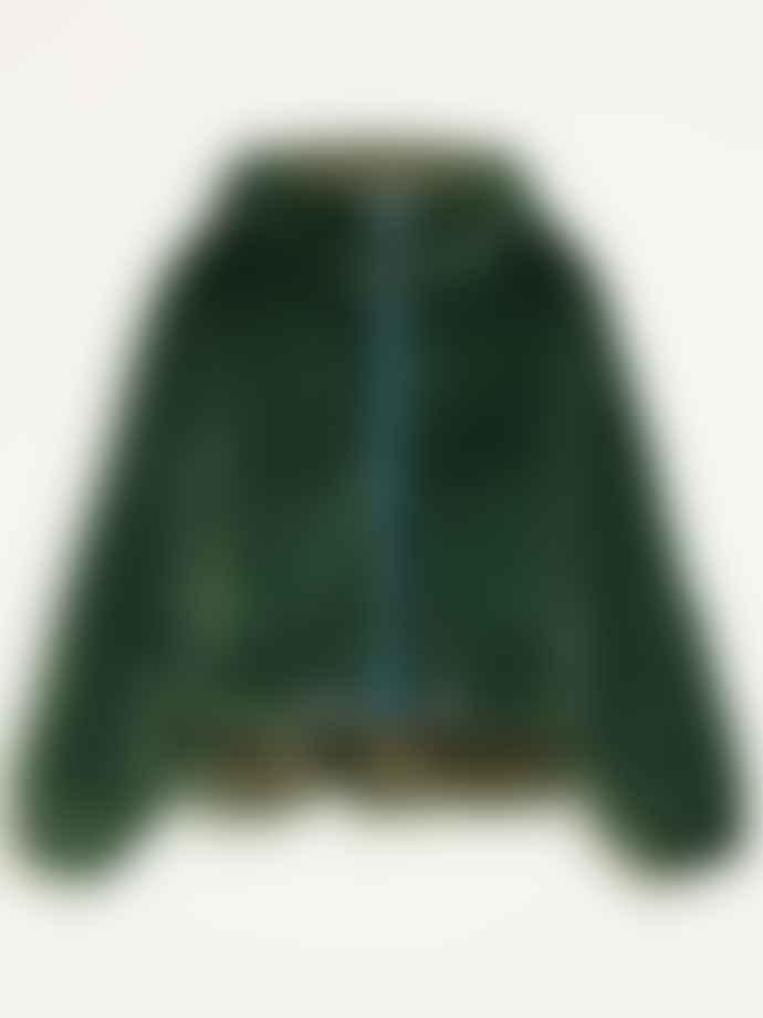 Bellerose Loud Jacket In Ebony