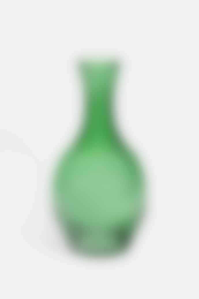Bitossi Home 480 Ml Pitcher In Cactus Green