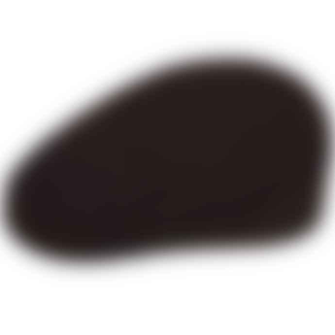 Kangol Hats Wool 504 Cap Black
