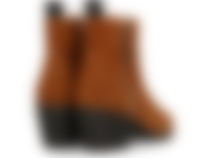 Maruti Alex Suede Ankle Boots