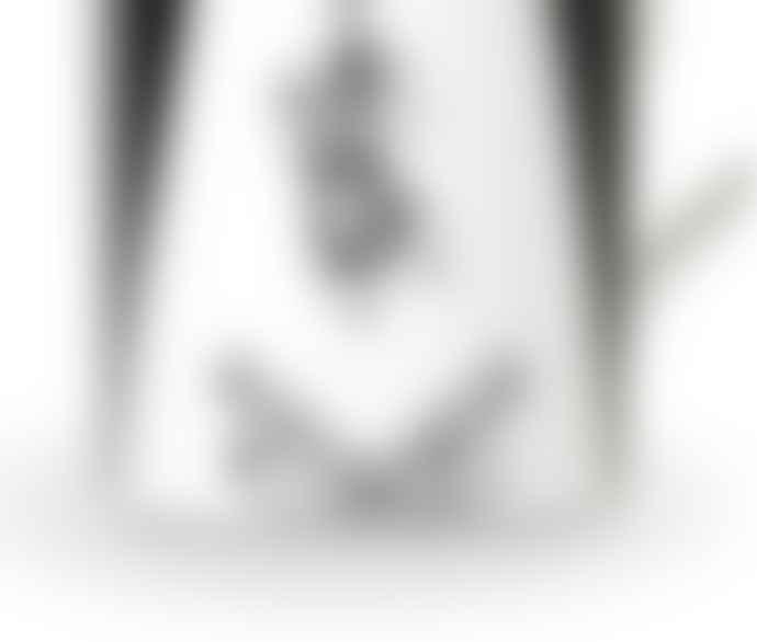 Lauren Dickinson Clarke No4 - 'Beware of the Wear Trap' Luxury Mug