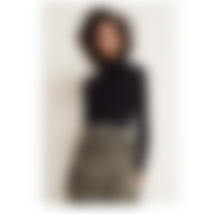 Fabienne Chapot Jane Turtleneck Black