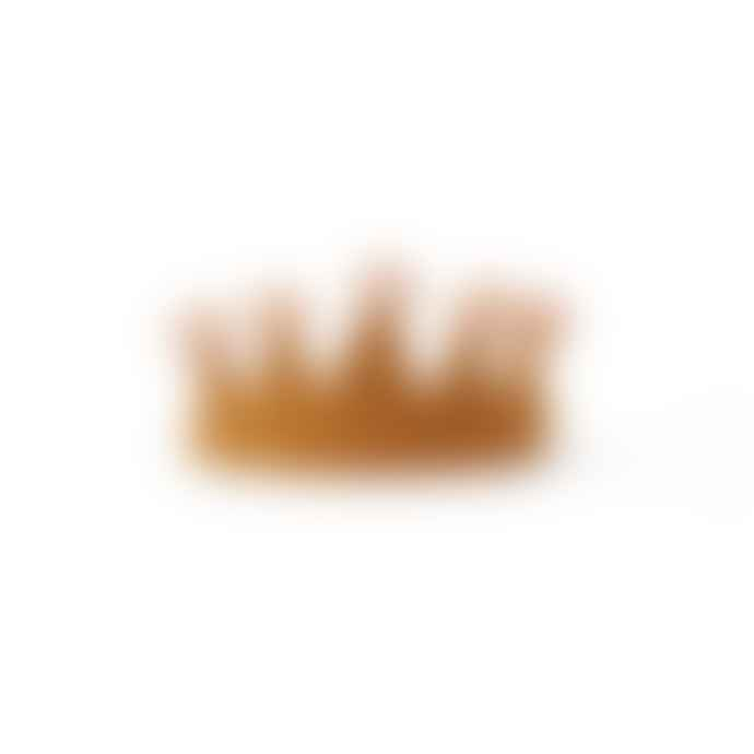 OYOY Princess Fabric Crown