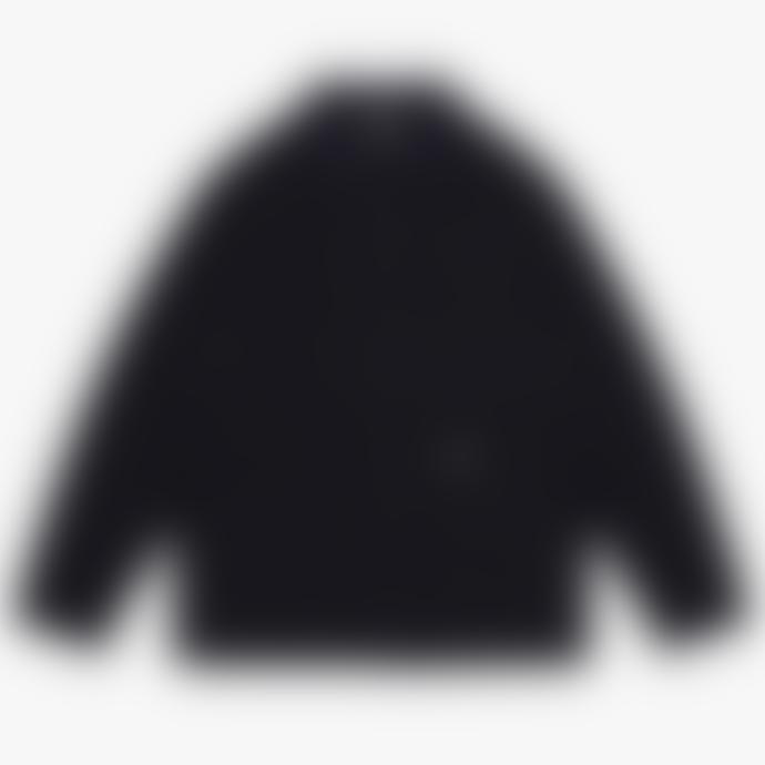 Knickerbocker Field Jacket Dark Navy
