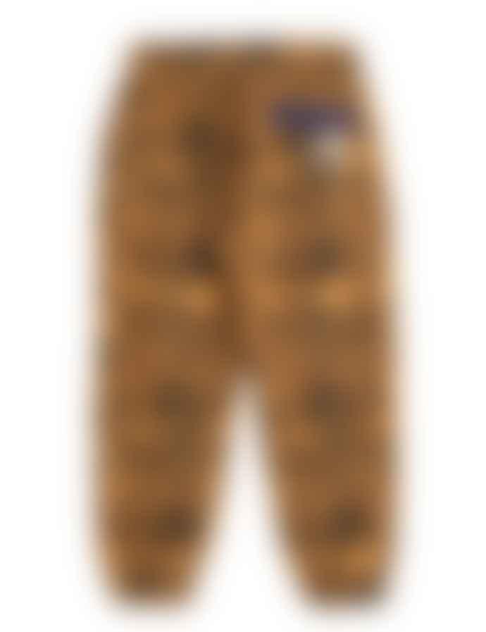 Mini Rodini Fleece Trousers
