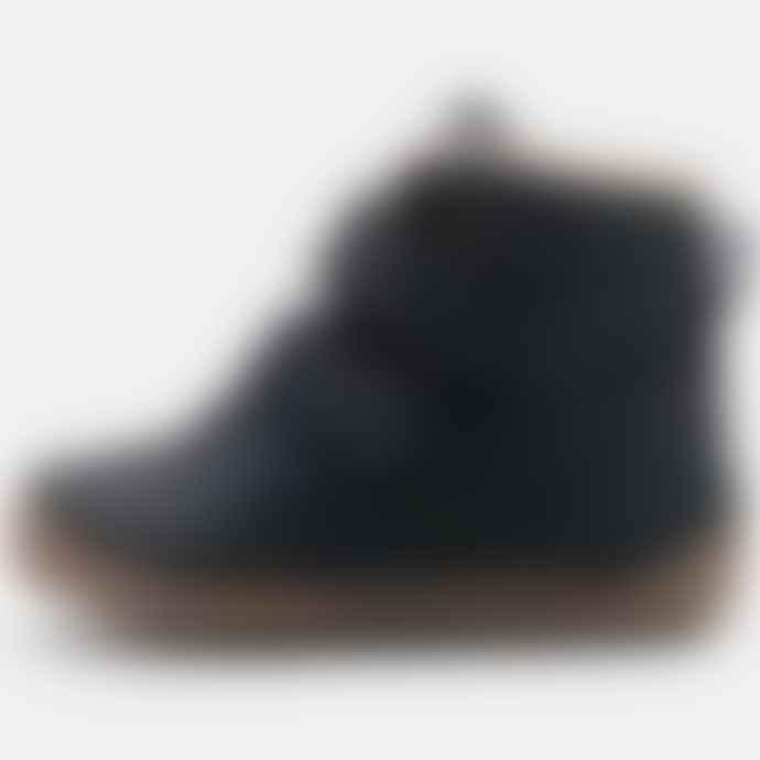 Froddo Aw 20 G 2110087 Children Ankle Boot Dark Blue