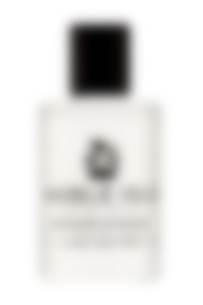 Noble Isle Rhubarb Rhubarb! Travel Size Luxury Hand Sanitiser