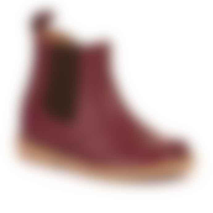 Froddo Aw 20 G 3160119 6 Children Boots Bordeaux