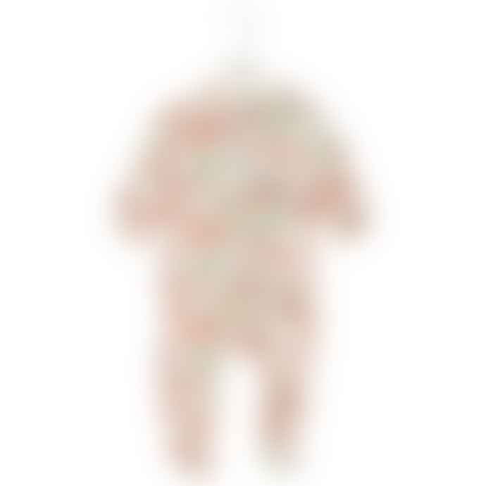 The Bonnie Mob Zip Front Sleepsuit