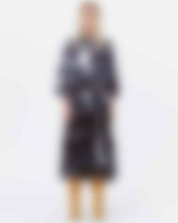 Munthe Black Lately Dress