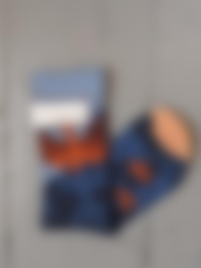 Bonne Maison Phoenix Socks
