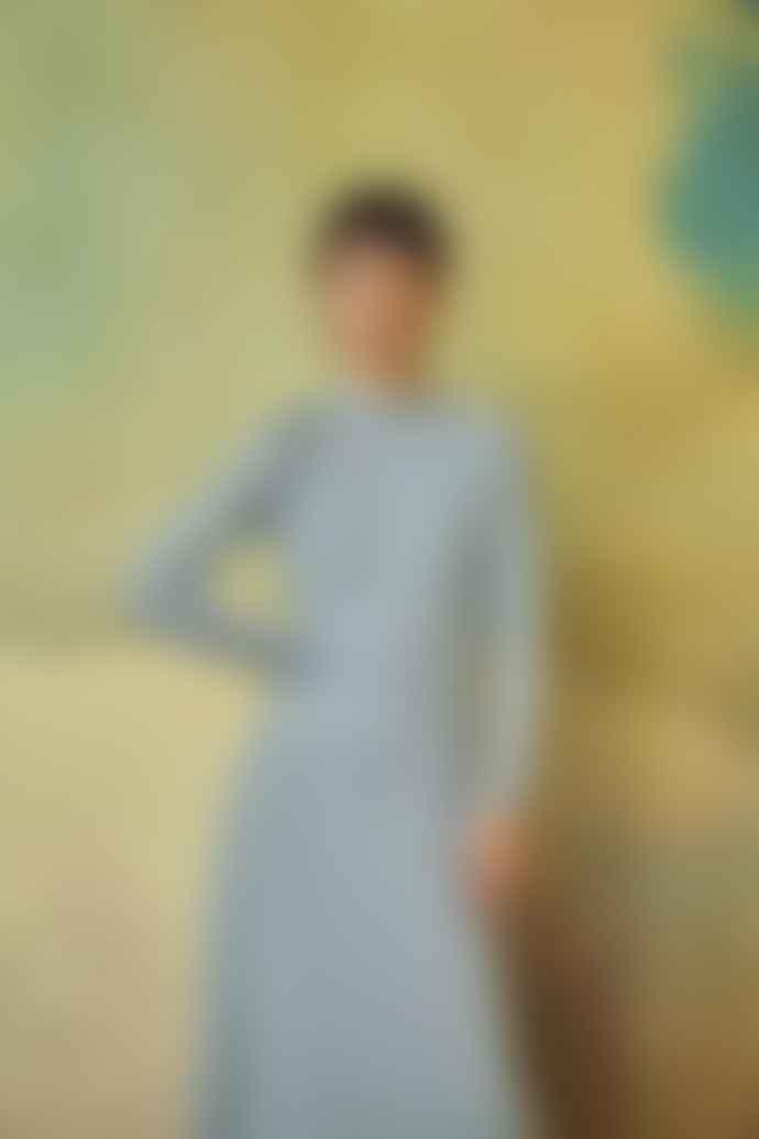 Libertine-Libertine Honor Dress Light Blue