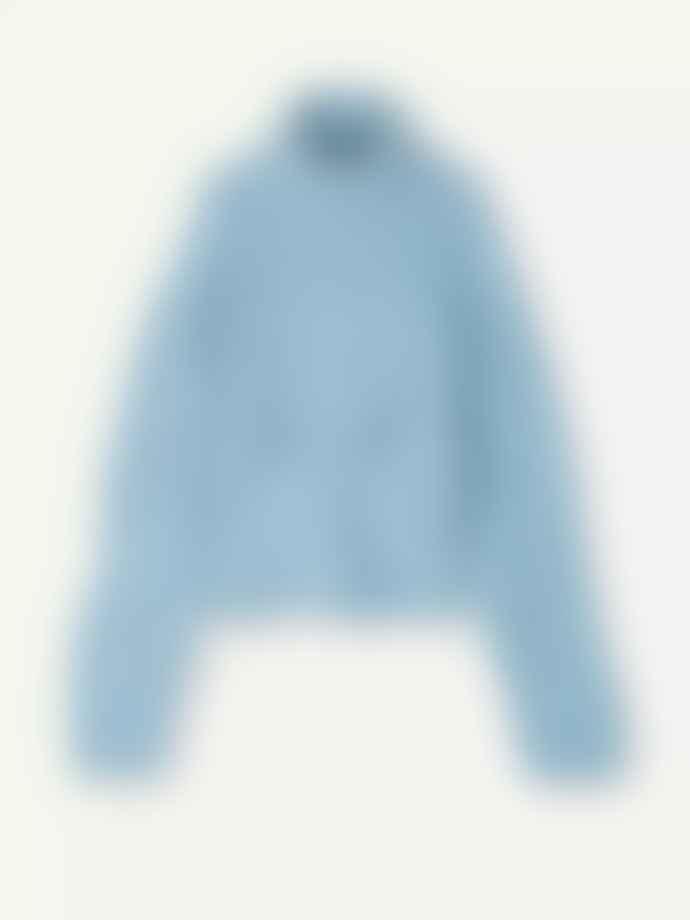 Libertine-Libertine Debut Knit Corn Blue