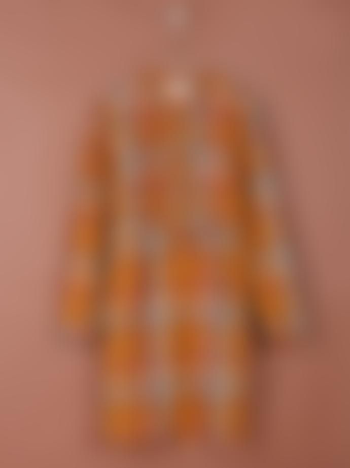 Indi & Cold Marie Plaid Dress