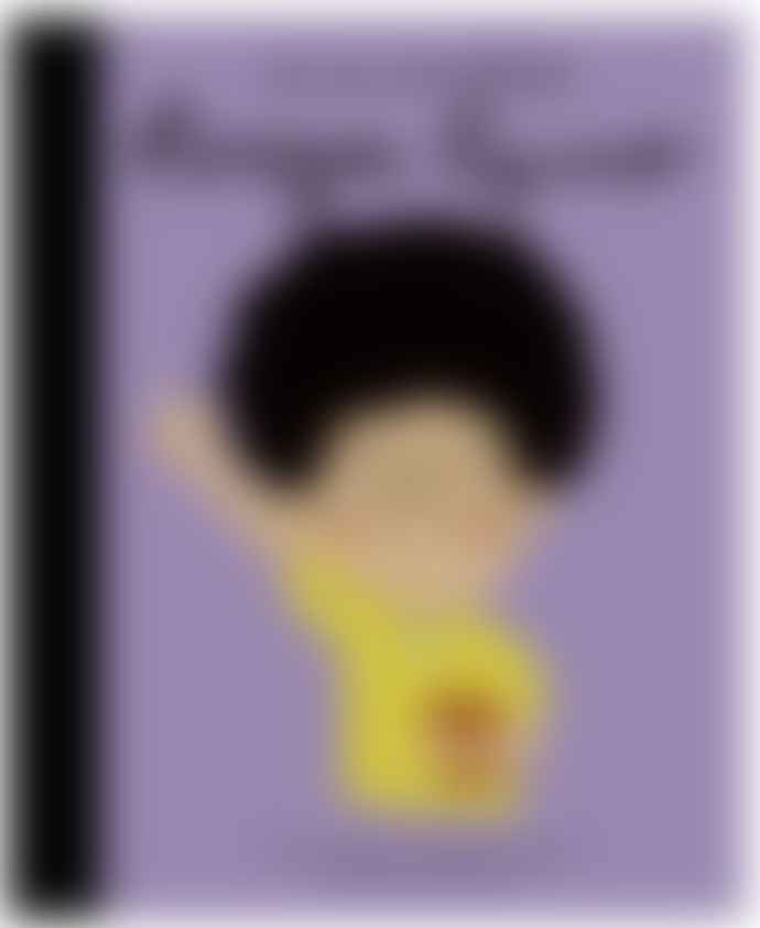 Frances Lincoln Little People Big Dreams Corazon Aquino Book