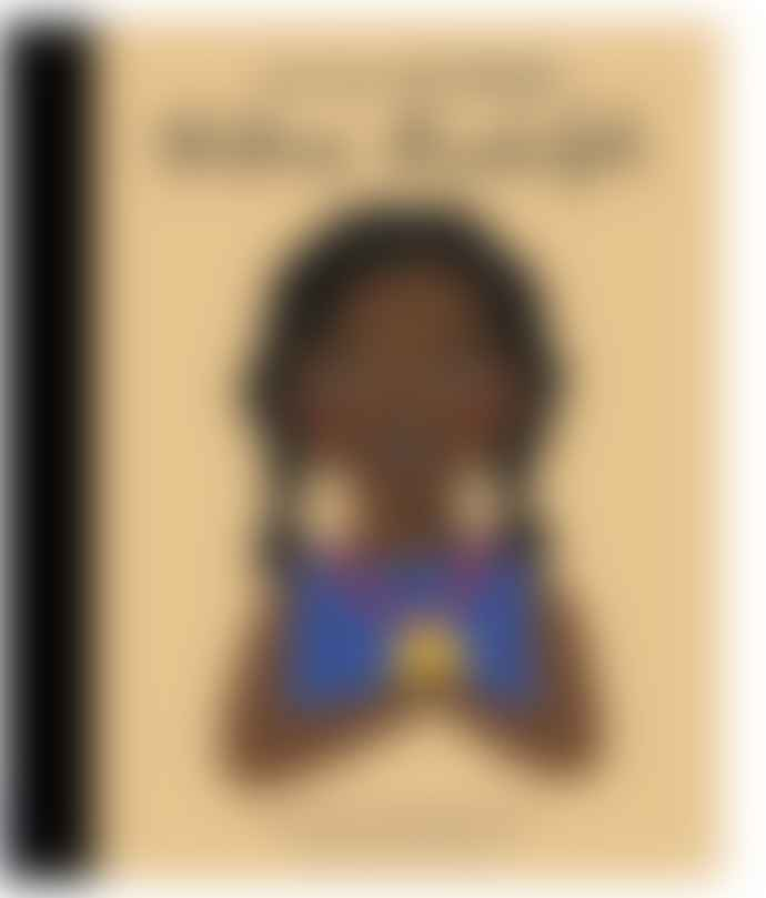 Frances Lincoln Little People Big Dreams Wilma Rudolph Book