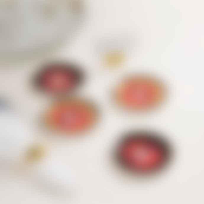 Jonathan Adler Full Dose Coasters