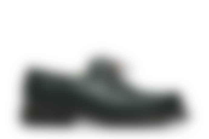 Paraboot Michael Marche Shoe Marron Lis Vert