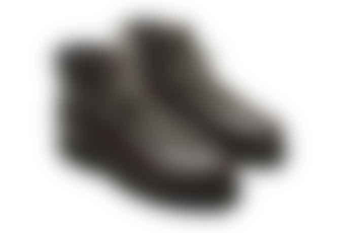 Paraboot Avoriaz Jannu Boot Marron Grain Bison