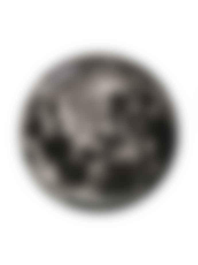 Seletti Cosmic Diner Moon Serving Plate