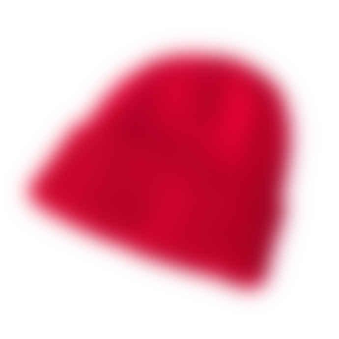 Unio HAMBURG Cherry Chunky Knit Cap
